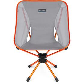 Helinox Swivel Chair grey-curry